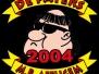 patersweekend 2004