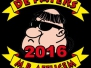 paterswk  29/4 - 30/4 - 1/5 -2016