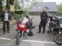 verkenning paterrit 29 april 2012